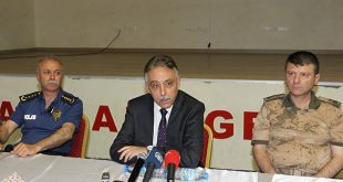 Bakanlık, Hakkari'de 25 amatör spor kulübüne maddi destekte bulundu