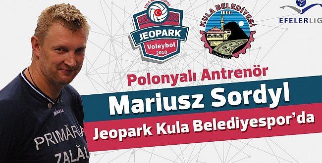 Mariusz Sordyl
