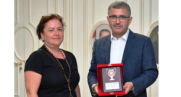Nüket Yolaç-Hilmi Türkmen
