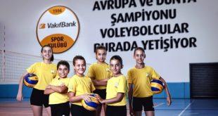 vakıfbank spor okulu
