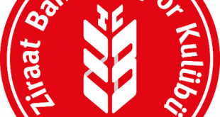 ziraat bankası logo