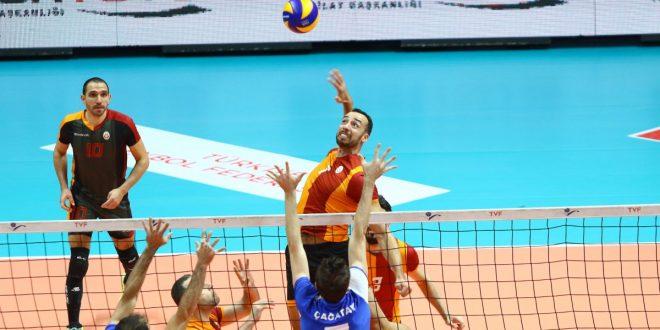 Maliye Piyango-Galatasaray